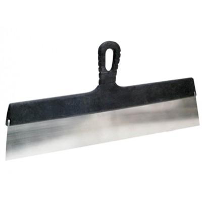 Шпатель TopexШпатели<br>Материал лезвия: сталь,<br>Ширина: 250,<br>Длина (мм): 20<br>