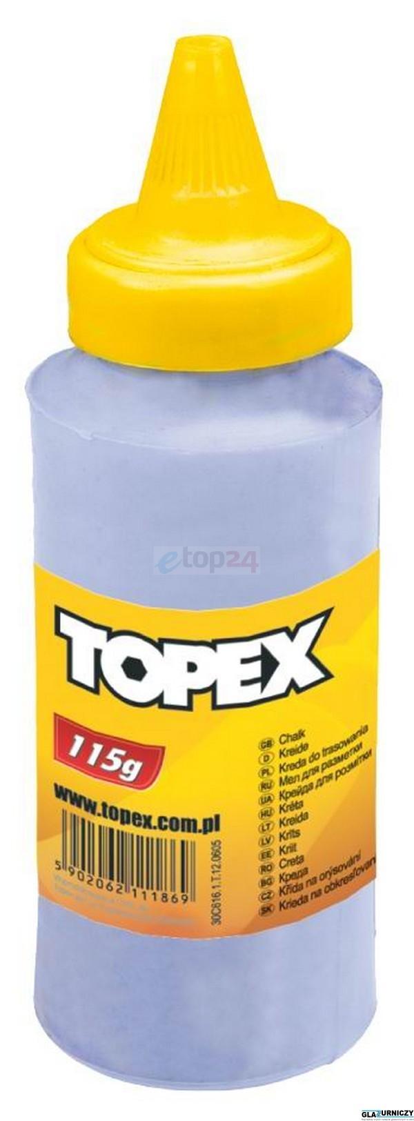 Мел Topex