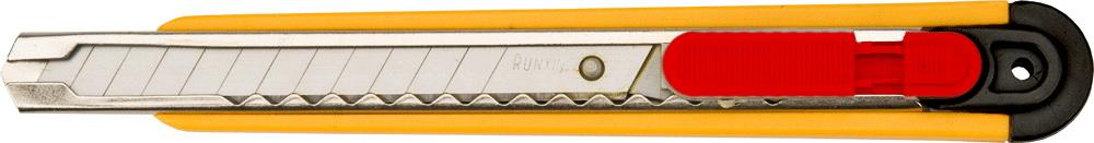 Нож строительный Topex