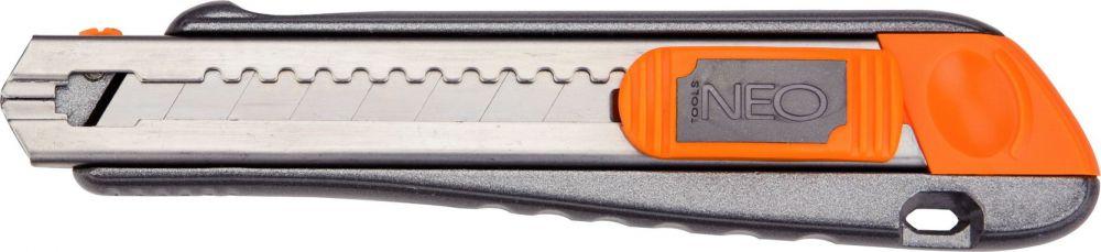 63-021, Нож строительный