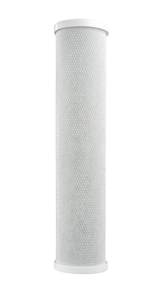 Картридж Барьер Профи bb 20 карбон-блок