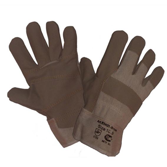 Перчатки NewtonПерчатки и рукавицы<br>Тип: перчатки,<br>Тип перчаток: комби,<br>Пол: унисекс,<br>Размер: XXL,<br>Цвет: коричневый<br>