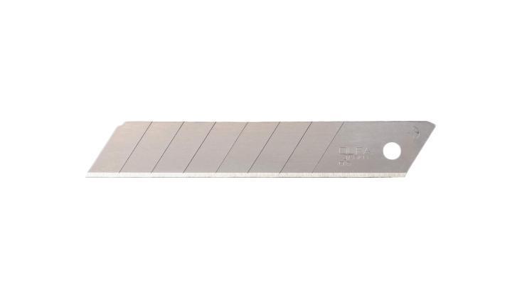 Фото 3/3 Ol-lb-10b, Нож строительный