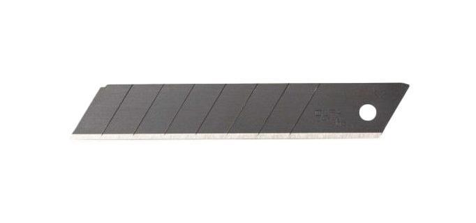 Фото 3/3 OL-LB-10B, Лезвие сегментированное, 18х100х0.5мм, 10шт