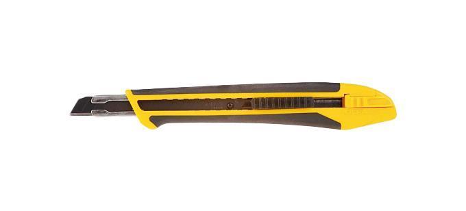 Фото 5/5 OL-XA-1, Нож с противоскользящим покрытием, 9мм