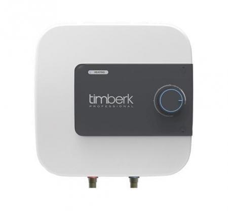 Водонагреватель TimberkВодонагреватели накопительные<br>Тип нагрева: прямой,<br>Мощность: 2000,<br>Тип: вертикальный,<br>Бак: 30,<br>Тип установки: над раковиной,<br>Размеры: 470x470x440<br>