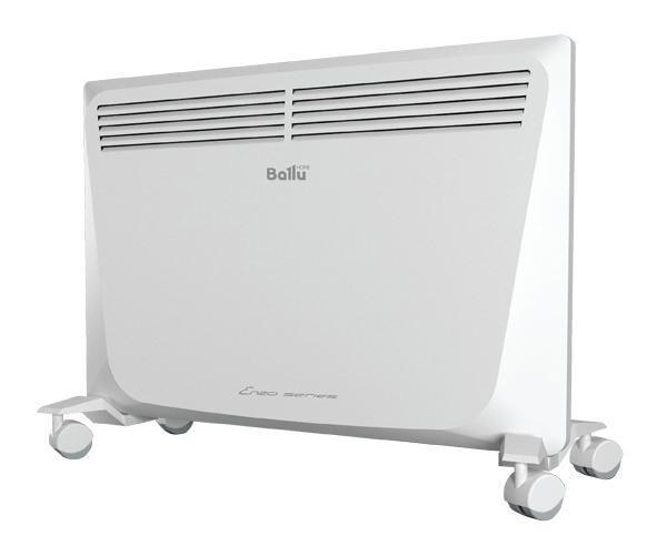 Конвектор Ballu Bec/eze r-1000