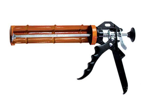 Фото 1/2 886365, Пистолет для герметика