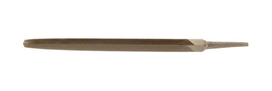 Напильник по металлу BahcoНапильники<br>Материал: металл,<br>Форма напильника: трехгранный,<br>Вес нетто: 0.28<br>
