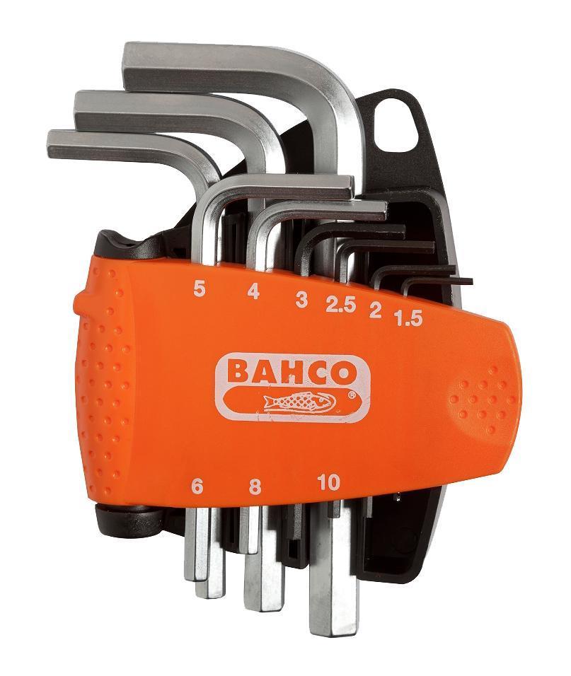 Набор ключей Bahco