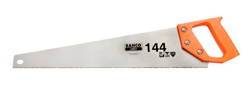 Ножовка BahcoНожовки ручные<br>Длина (мм): 500,<br>Назначение: сталь,<br>Тип ножовки: ножовка<br>