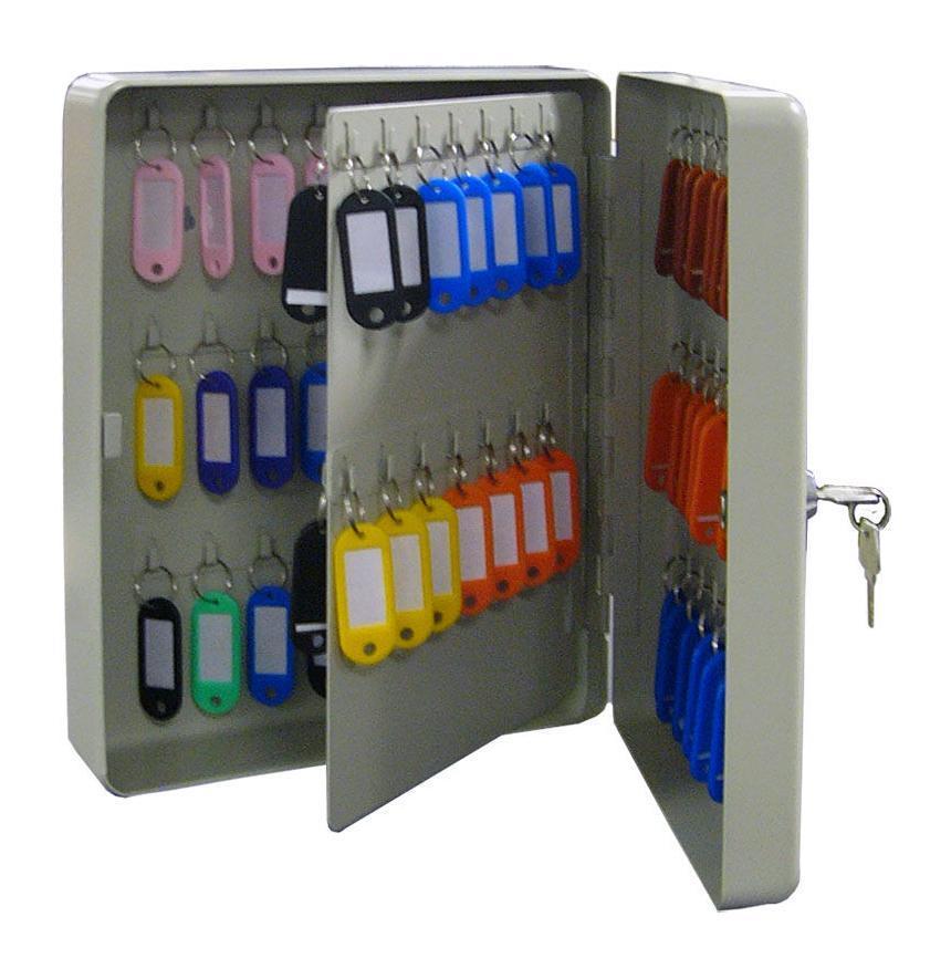 Шкаф для ключей ПРАКТИК