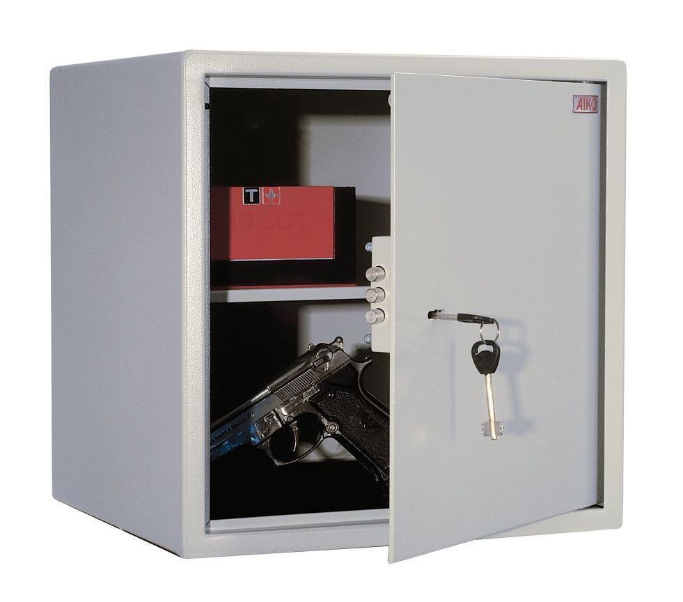 Офисный сейф Промет T-40
