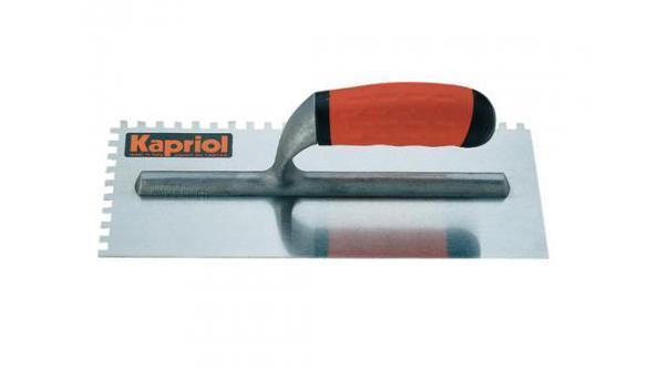 Гладилка Kapriol