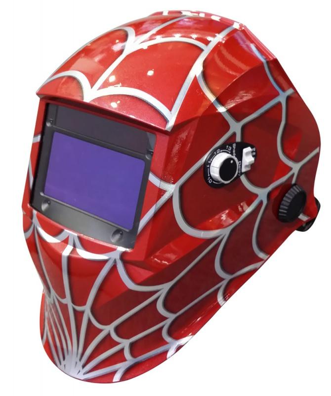 Маска AuroraСварочные маски<br>Тип: маска,<br>Хамелеон: есть,<br>Плавная регулировка: есть,<br>Степень затемнения: 9-13,<br>Размер смотрового окна: 123.5x99,<br>Вес нетто: 0.5<br>