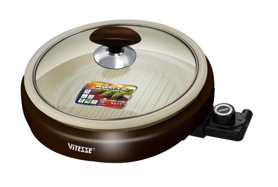 Сковорода электрическая Vitesse