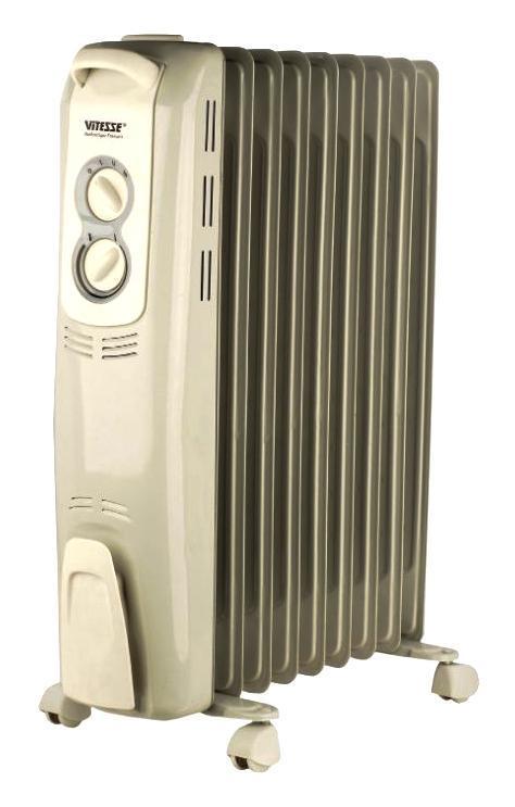 Радиатор Vitesse Vs-871