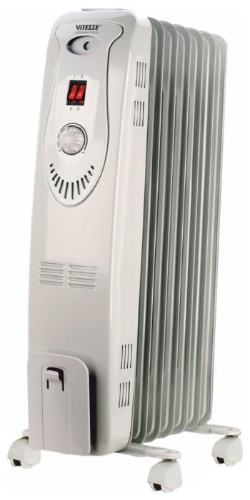 Радиатор Vitesse Vs-887