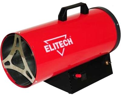 Тепловая пушка Elitech