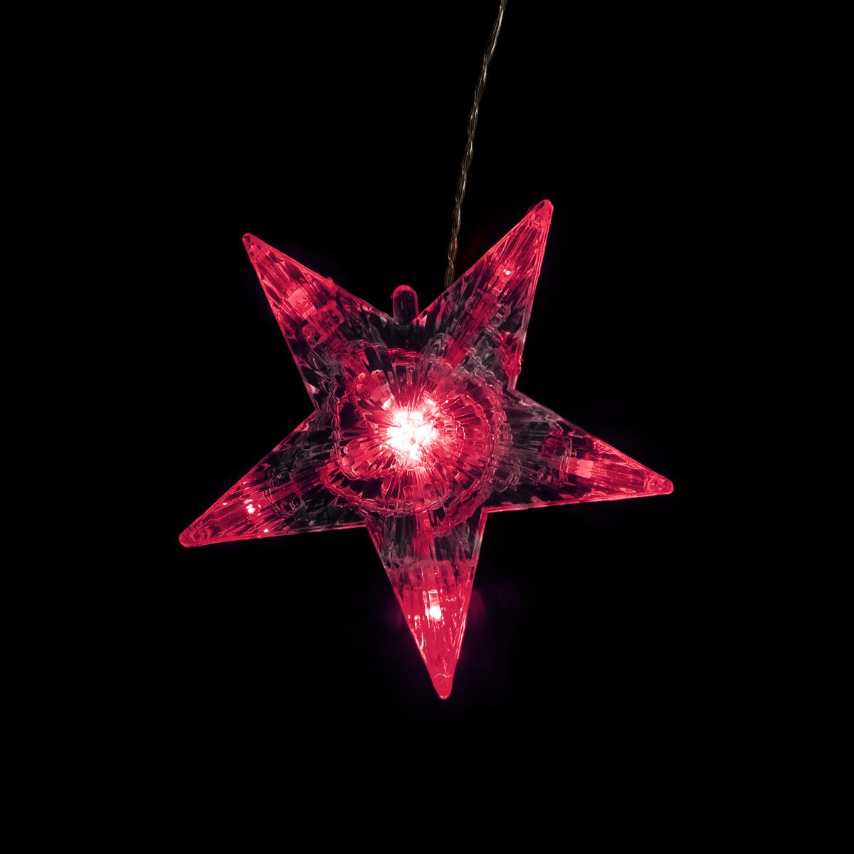 Новогодние светильники