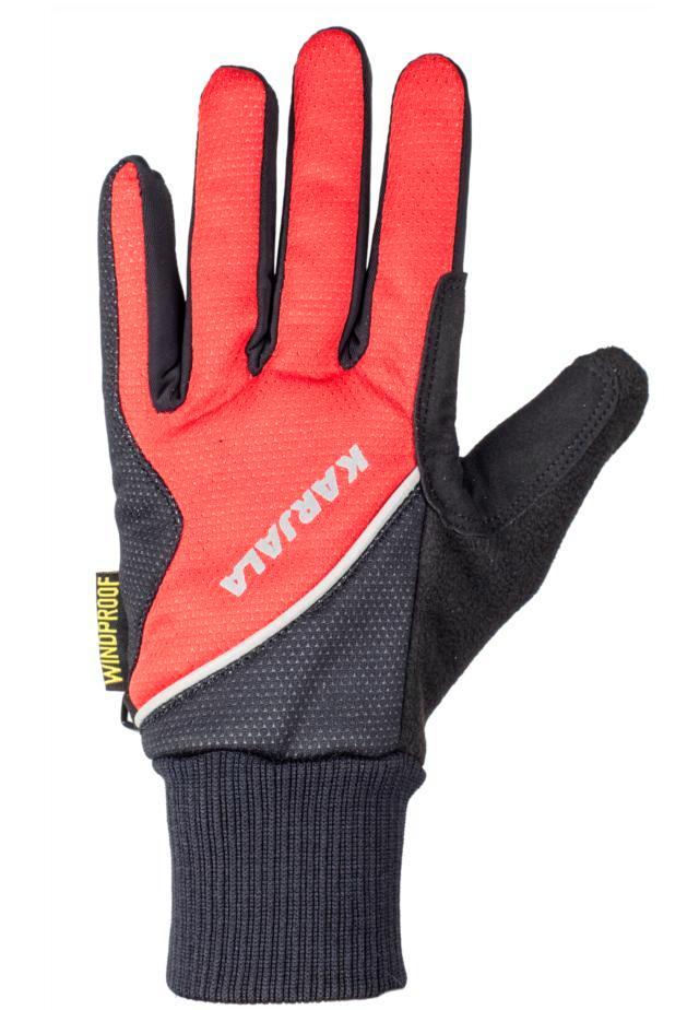 Перчатки для беговых лыж Karjala