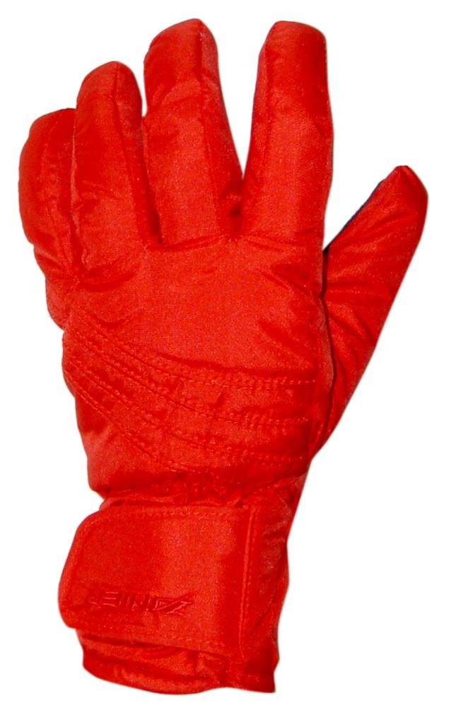 Горнолыжные перчатки Zanier