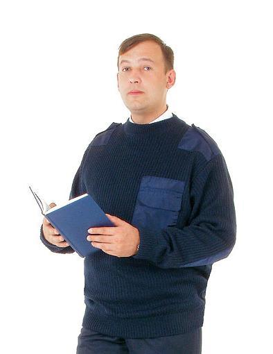 Спецодежда для обслуживающего персонала