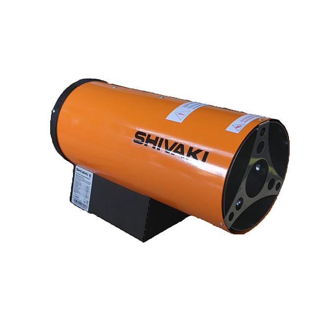 Тепловая пушка Shivaki