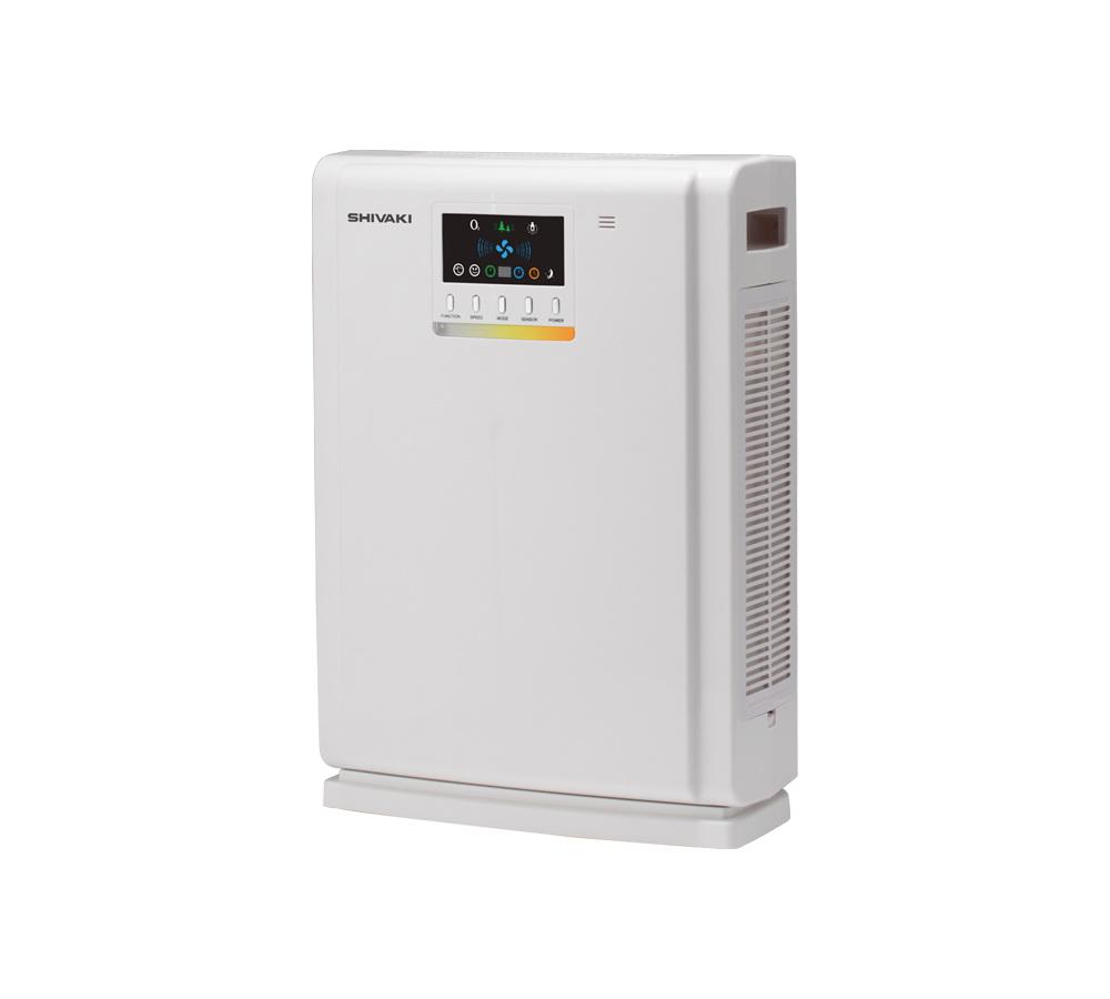 Воздухоочиститель Shivaki от 220 Вольт