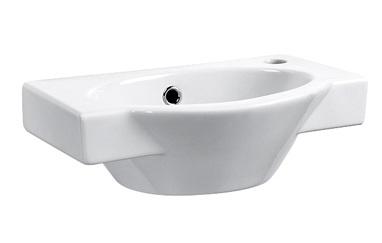 Раковина для ванной Santek