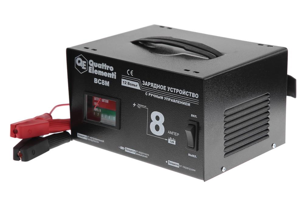 Bc8m 770-087, Зарядное устройство