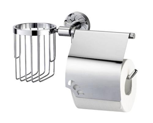 Держатель для туалетной бумаги Wasserkraft