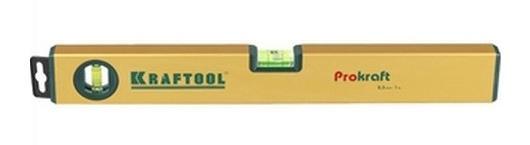 Уровень KraftoolУровни пузырьковые<br>Длина (мм): 1000,<br>Погрешность измерения: 0.5,<br>Вес нетто: 0.25<br>