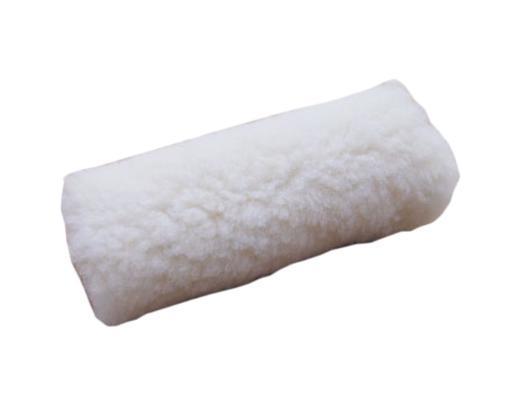 Валик РОССИЯВалики и ролики малярные<br>Тип: валик,<br>Ширина: 100,<br>Диаметр: 58,<br>Материал: мех,<br>Материал рукоятки: пластик,<br>Цвет: белый<br>