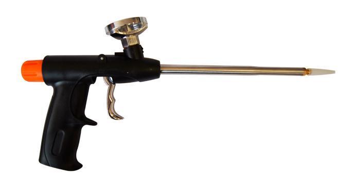 Пистолет для монтажной пены Santool