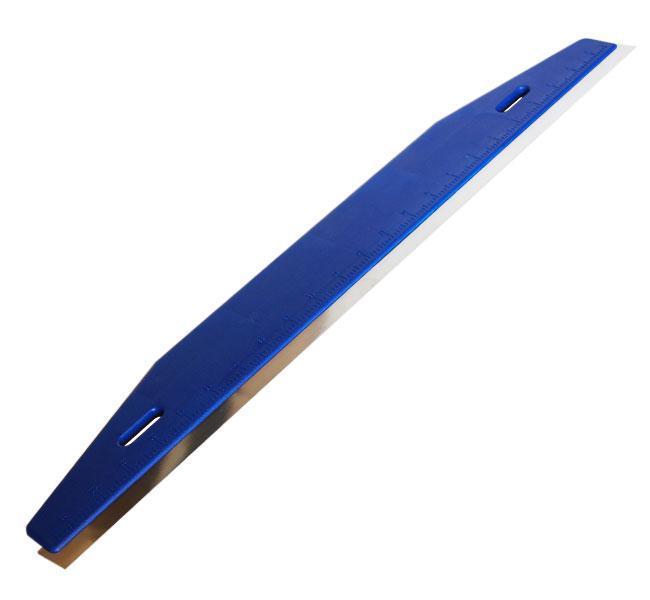 Триммер SantoolВспомогательный малярный инструмент<br>Тип: триммер обойный,<br>Длина (мм): сталь, пластик,<br>Материал: сталь, пластик<br>
