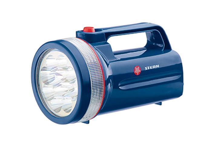 Фонарь SternФонари<br>Источники питания: D,<br>Количество ламп: 12,<br>Тип лампы: светодиодная,<br>Тип: ручной,<br>Продолжительность работы: 30<br>