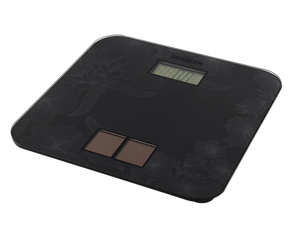 Весы напольные Marta