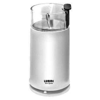 Кофемолка Lumme Lu-2601 сталь