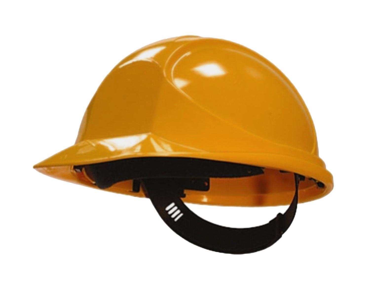 Каска AmparoКаски, шлемы<br>Материал: пластик,<br>Цвет: оранжевая,<br>Вес нетто: 0.46<br>