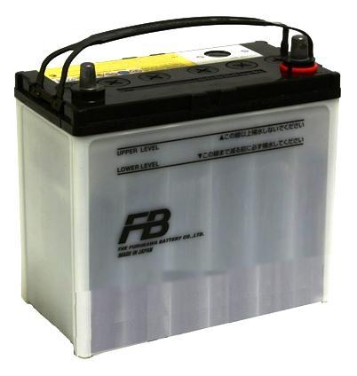 Аккумулятор Fb 60b24l