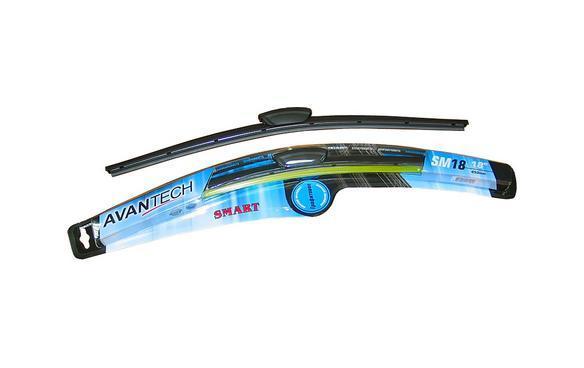 Щётка стеклоочистителя бескаркасная Avantech Sn26