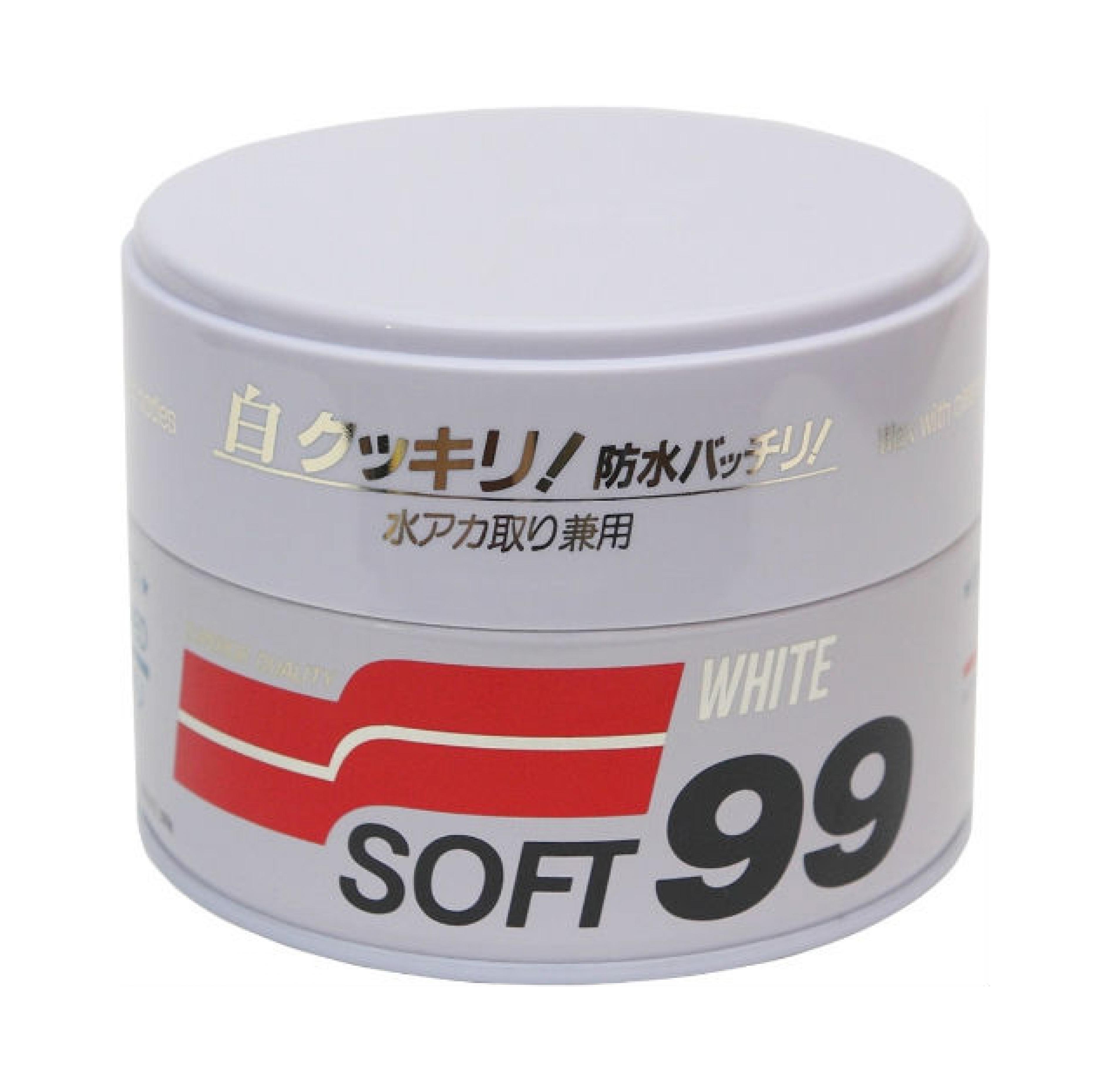 Полироль Soft99