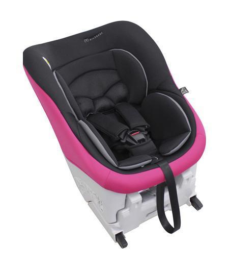 Детское автомобильное кресло AilebebeДетские автокресла<br>Группа: 0/1 (до 18 кг), Крепление Isofix: есть, Внутренние ремни: есть, Способ установки: спиной вперед, Вес нетто: 10.5<br>