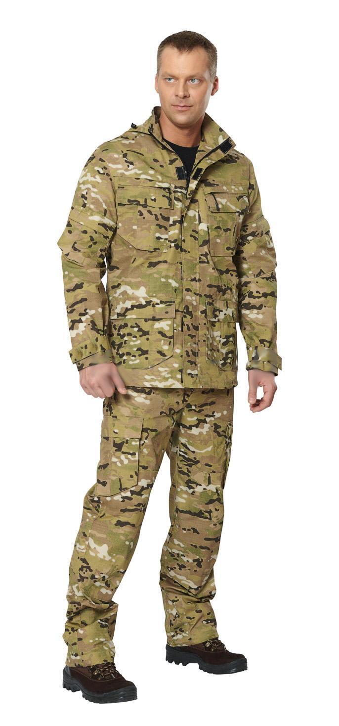 Костюм рабочий АВАНГАРД-СПЕЦОДЕЖДАКостюмы<br>Тип: куртка и брюки,<br>Размер: 88-92/170-176,<br>Пол: мужской,<br>Сезон: весна/осень,<br>Материал: смесовая,<br>Плотность ткани: 210,<br>Цвет костюма: лес<br>