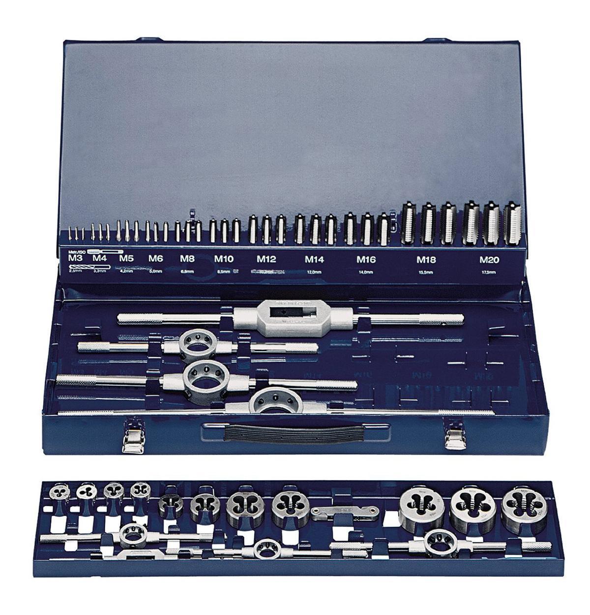 Резьбонарезной инструмент