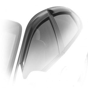 Дефлектор Skyline Toyota yaris / vitz / echo