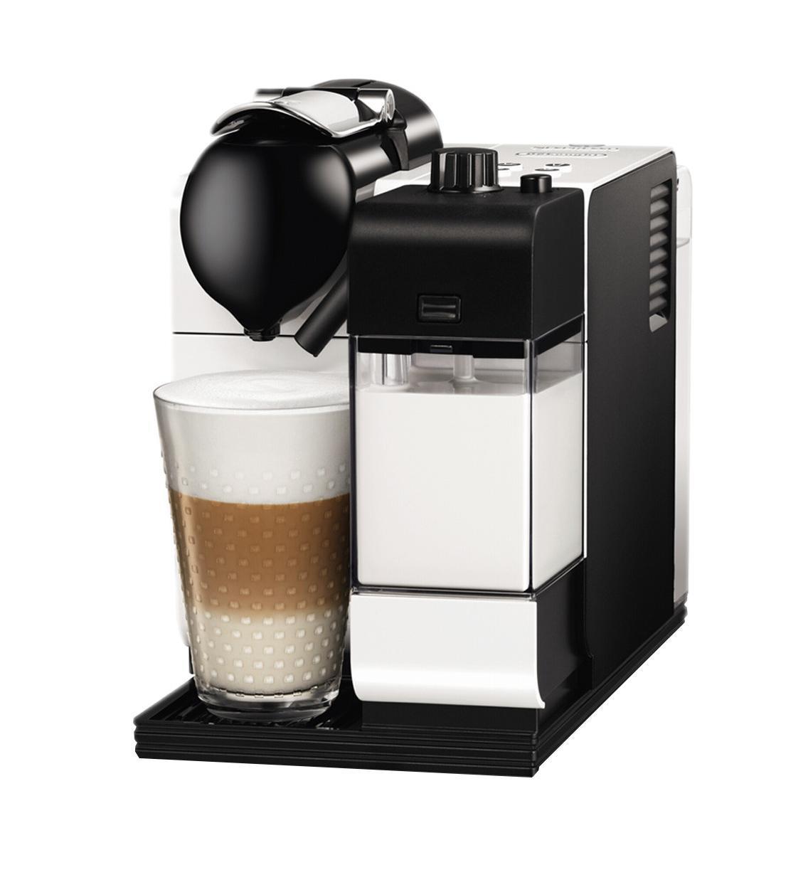 Кофеварка DelonghiКофеварки<br>Тип: эспрессо, Тип используемого кофе: капсулы, Мощность: 1300, Объем резервуара для воды: 0.9, Макс. давление: 19<br>