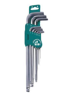 Ключи имбусовые