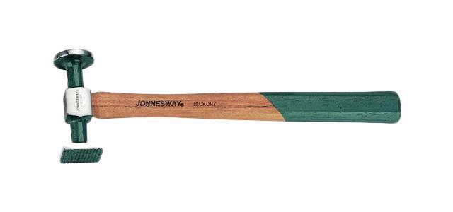 Молоток рихтовочный Jonnesway